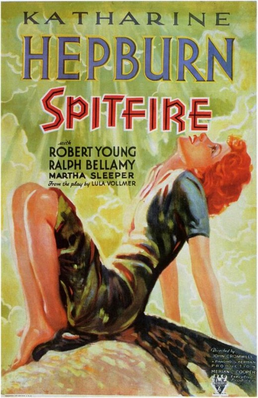 Spitfire (1934)