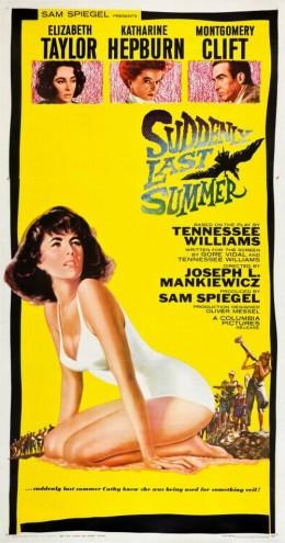 Suddenly Last Summer 1959