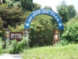 Gateway to Faculty Department(Tribhuvan University)