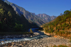Gangotri - Birthplace of the Spiritual Ganga