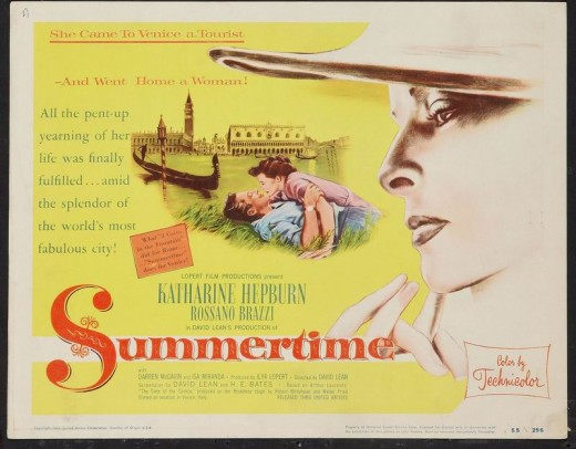 Summertime 1955