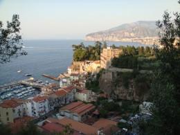 Beautiful Sorrento