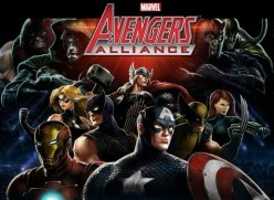 Marvel: Avengers Alliance - Players Assemble!