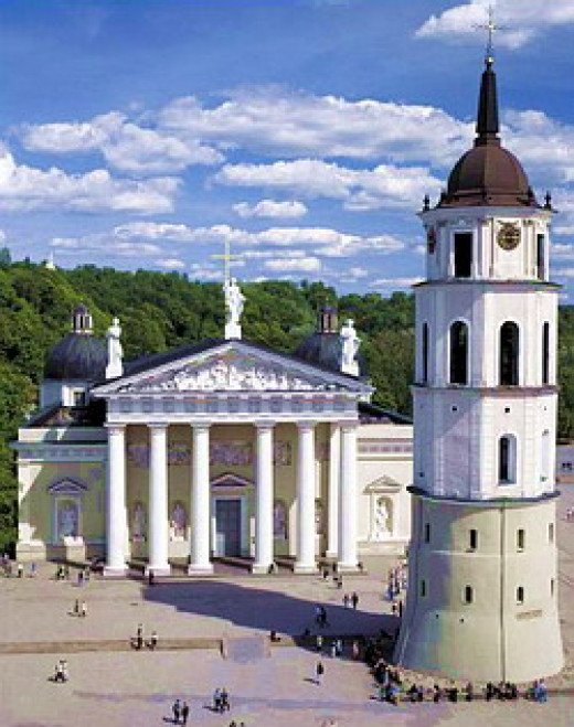 Vilnius/Lithuania
