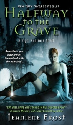 Halfway to the Grave Review