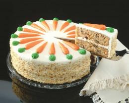 "A sure-enough good ""piece of cake"""