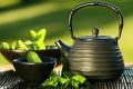 Green Tea Benefits