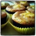 Gluten-Free Cupcake Recipe - Lemon Poppy Seed Cupcakes