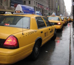 How To Live Through Being A Cab Driver