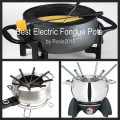 Best Electric Fondue Pot Reviews