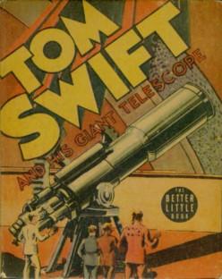 My Favorite Tom Swifties
