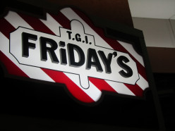 What's your favorite dish in TGIF (Friday's)?