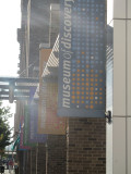 Find Museum of Discovery, Little Rock, Arkansas, Frugal Vacation