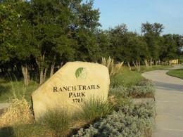 The Ranch At Brushy Creek Cedar Park Texas Custom Luxury