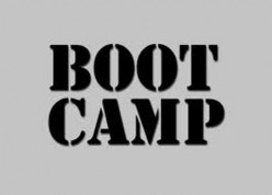 A Sample Of A Great Boot Camp Workout, and Things To Consider