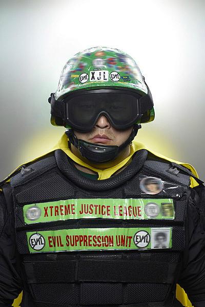 Mr Extreme - San Diego