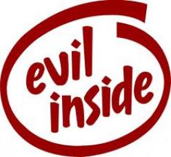 Can we eliminate evil?