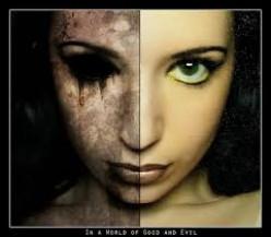 Are we born evil?