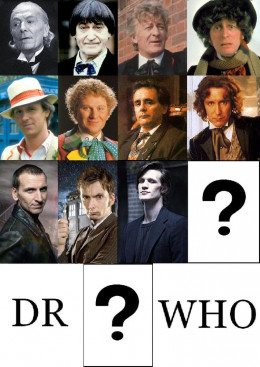 The Eleven Faces of the Doctor