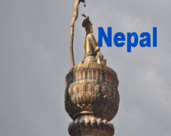 Volunteering in Nepal