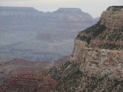 The Grim Side of the Grand Canyon
