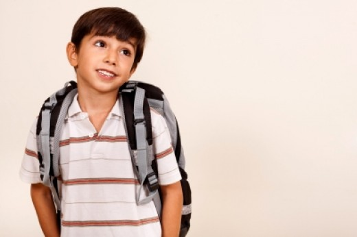 Students with hidden disabilities can be overlooked or misunderstood at school.