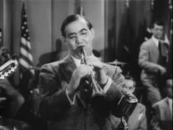 Famous Clarinet Concertos