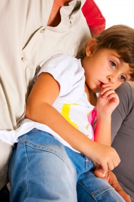 A child with a mental or emotional disability is often misunderstood by others.