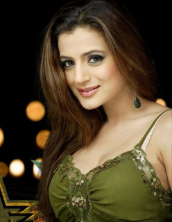 The Most Popular Bollywood Actresses of 2009 , Part 2