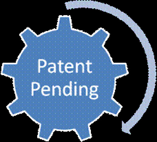 """The use of """"patent pending"""" can create value by discouraging competition and attracting buyers."""