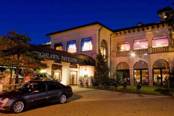 Highlawn Pavilion Restaurant Review