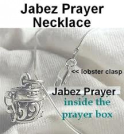 I Refuse To Live In Jabez