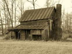 The Diversity Of Old Barns and the Stories They Tell - Part 2