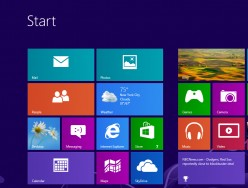 My Experience Installing Windows 8 Release Preview on Netbook