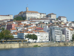 Visiting Coimbra - Part 1
