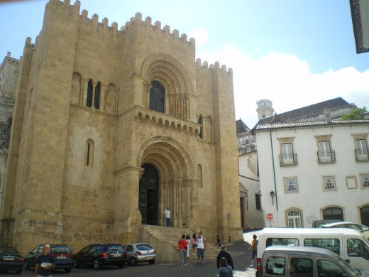 Old Cathedral