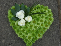 Cut Flowers: Flowers for the Cemetery