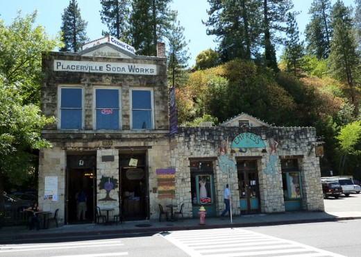 Placerville Soda Works