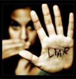 Liar Liar - Rebuilding Trust After an Affair