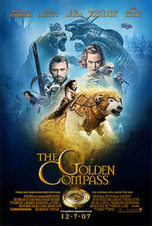 Review of the 2007 Golden Compass movie