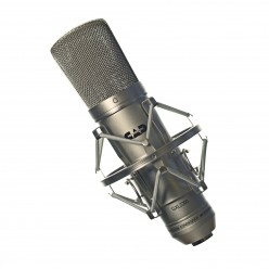 CAD GXL2200 Condenser Studio Recording Equipment Microphone Review