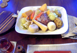 My Mother's Cooking - Corned Beef and Cabbage (New England Boiled Dinner)
