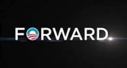 """FORWARD"" ? Whereto?"