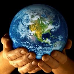 Mother earth: A sacrificer
