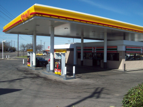 Want to find the cheapest gas station in your area? Go to one of these awesome websites and compare the prices in your area.