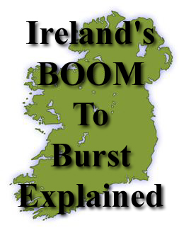 Ireland Boom To Burst