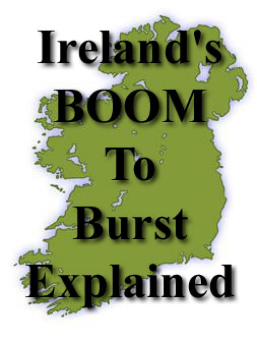 Ireland Boom To Burst