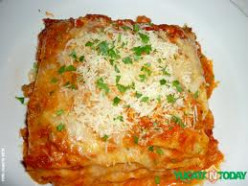 Best Easy Lasagna And Cannelloni recipes.