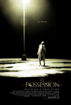 Movie Review: The Possession (2012)