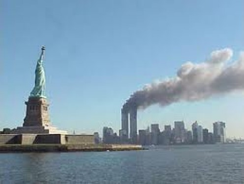 The Twin Tower Attacks on 9/11 led to major security changes all across America. Also, a memorial was instantly built near the site of the disaster.